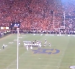 Watch the Iron Bowl Kick Six from Jordan-Hare's north end zone