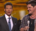 Ryan Seacrest says 'War Eagle' in post-performance banter with Bama fan 'American Idol' contestant Dexter