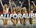 Sharing the Love: #AllforAuburn campaign has Auburn Athletics on the march to a million followers on social media