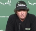 Jason Dufner is a 'War Eagle' magnet