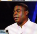 'I love Auburn because of Bo': 'SNL', '30 Rock' alum Tracy Morgan says he's an Auburn fan on ESPN's 'First Take'