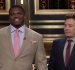 Former Auburn offensive tackle Greg Robinson appears on 'The Tonight Show Starring Jimmy Fallon'