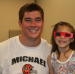 Philip Lutzenkirchen's parenting advice