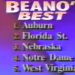 VIDEO: Beano Cook tells ESPN Auburn No. 1 in 1993