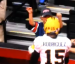 Former Auburn wide receiver Prechae Rodriguez makes amazing touchdown catch in AFL game, gives football to young Auburn fan