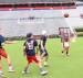 Young basketball trick shot group recreates Auburn's Miracle in Jordan-Hare with a basketball, sinks shot off stadium's upper deck