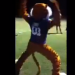Aubie believes in twerk, hard twerk