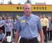 Waffle House asks Gus Malzahn, Julio Jones, Zach Galifianakis to take ALS Ice Bucket Challenge