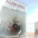 Kick Six celebration continues on sides of new Auburn football equipment truck