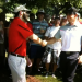 Rory McIlroy's tee shot lands in Auburn fan's pocket at Tour Championship in Atlanta