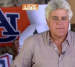 [UPDATE] VIDEO: Giant Auburn flag behind Jay Leno, Al Roker (and Iliza Shlesinger and Craig Robinson) on TODAY Show set in Afghanistan