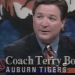 Several Auburn defensive players were hospitalized for dehydration after the 1994 Auburn-LSU Interception Game
