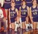 Gus Malzahn in junior high