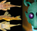 Auburn scientists name newly discovered species of catfish after 'Star Wars' character