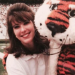 That time Aubie busted in on an Auburn coed in the shower during the Blizzard of '93