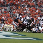 Game Day – Mississippi State [The War Eagle Reader's sideline gallery]