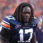 A few words about Auburn's defense