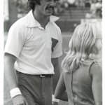 PHOTOS: Auburn hosts Ole Miss, 1973