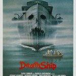 The Horrors of Alabama: 'Death Ship'