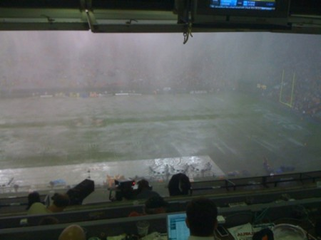 The Wet Virginia game.