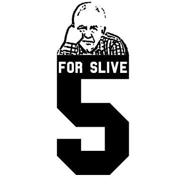 five for slive 2