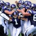 The old switcheroo: hello Northwestern
