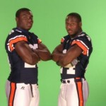 The Auburn AUghts: The Players