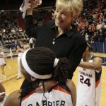 Hoops Report: Tale of Two Coaches
