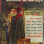 Salute to Salinger: <i>The Plainsman</i> reviews <i>The Catcher in the Rye</i>, April 1962