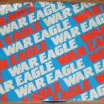 "RPM: Glenn Tolbert's ""War Eagle"""