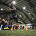 Auburn Pro Day: a recap
