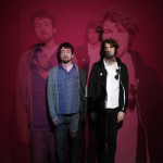 Japandroids on house show energy, stupid band names