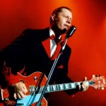 Nostalgiabilly Freakout: The Reverend Horton Heat talks Auburn Basketball and the 50's Revival