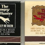 Matches Made in Heaven: Vintage Matchbooks of The Loveliest Village