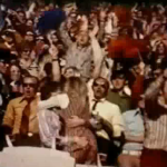 Rare footage from The Game, 1971