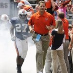 Chizik: what type of coach is he?