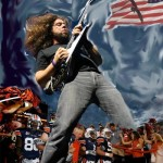 Coheed & Cam Newton: Band says 'Welcome Home' works for Auburn's intro