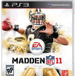 Tigers in the NFL (and beyond): Madden 2011 edition