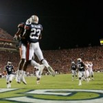 Auburn per-play stats: positives and negatives