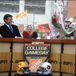 Personal Fowler: The Incident on the set of Gameday at the 1995 Iron Bowl