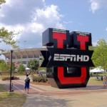 An interview with ESPN College GameDay producer Lee Fitting