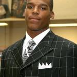 Cam Newton, Leadership Consultant