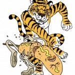 Introducing … (Unnamed) Tiger vs. LSU Corn Dog