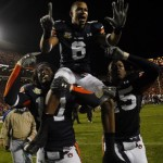 <s>Black</s> Orange and Blue Friday morning preview: Bama
