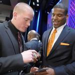Georgia's punter asks Cam Newton for autograph, Nick Fairley penalized