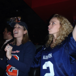 NYC Auburn Club to host Heisman Tiger Walk