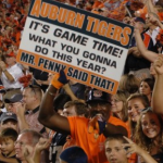 Shouldn't cost him a Penny: Facebook group formed to comp Glendale trip for Auburn fixture