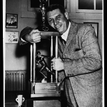 Visions of '57: The Coach and His Trophy
