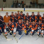 """Puck Bama: Auburn Hockey plays Frozen Tide in """"Iron Cup"""" Friday night"""