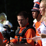 All Alan Brazzell Does is Win: Videographer behind AU hype videos has tingliest — and most challenging — year yet